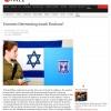 Terrorists Determining Israeli Elections? - GLV